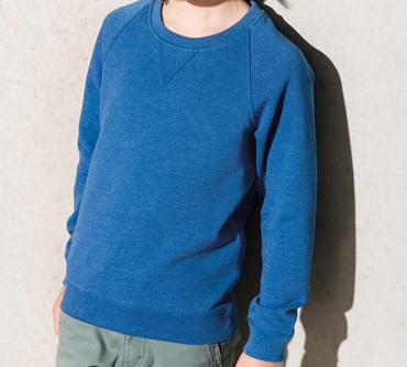 Picture of Roundneck Bio sweater