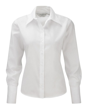 Picture of Long sleeve girl blouse